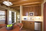 Casita 2 Kitchen
